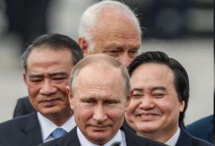 No son bots rusos, es Capitalismo 3.0